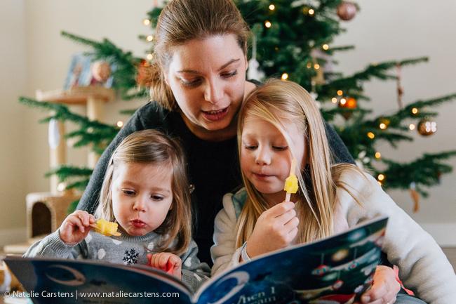 Impressions blog circle – November & December