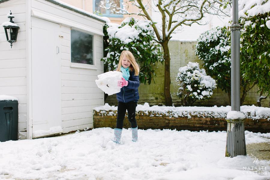 Impressions blog circle – January & February
